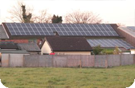 shepherds dairy green energy powering the farm