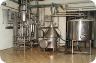shepherds dairy processing equipment